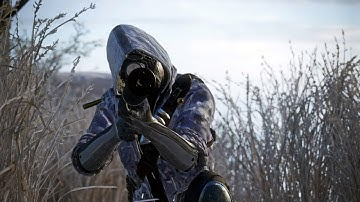 Sniper Ghost Warrior Contracts: Tactical Stealth Gameplay