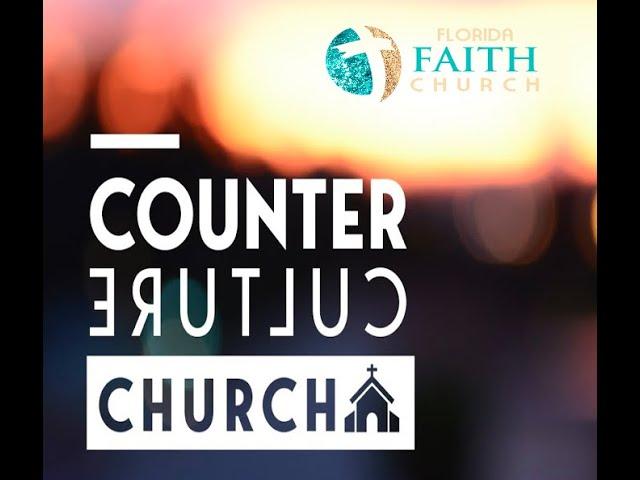 The Counter Cultural Church.