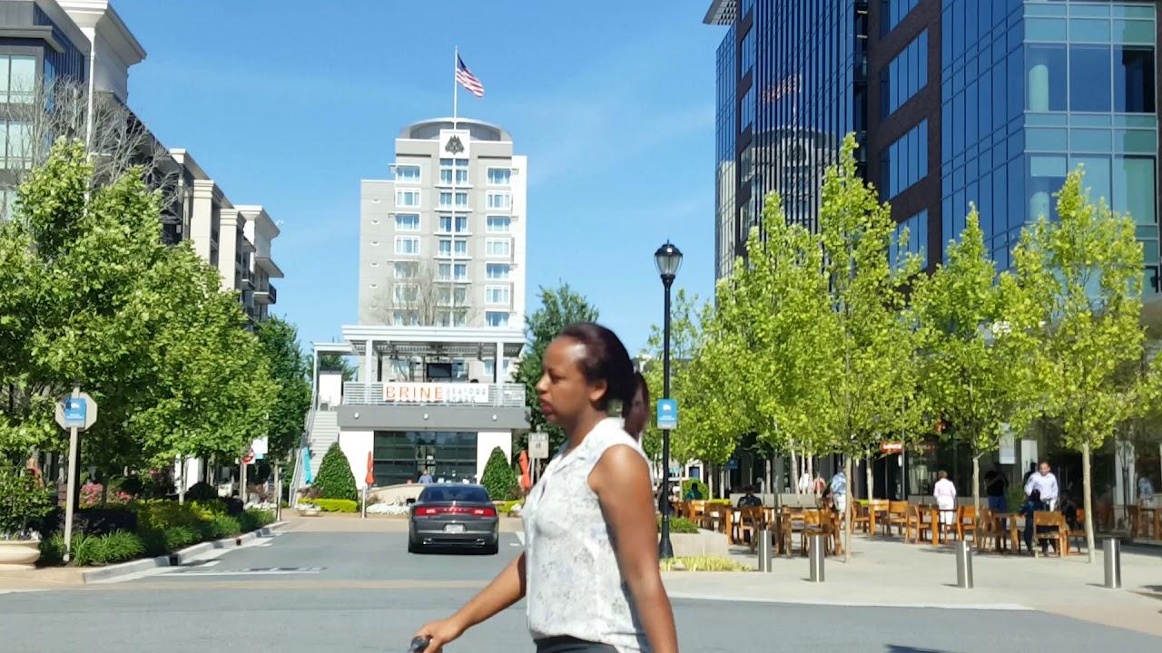 Avalon Mall In Alpharetta Ga It S A Whole New Way To
