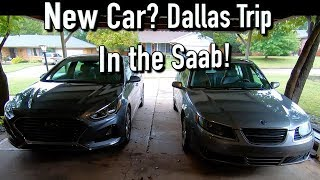 $465 Copart Saab 9-5 Turbo Repair + New Car + SOLD!!