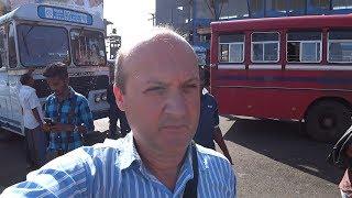 Bandarawela Sri Lanka #walk #BusStation