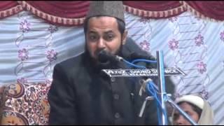 Maulana Jarjees Ansari Bamhaur Mubarkpur Part 01