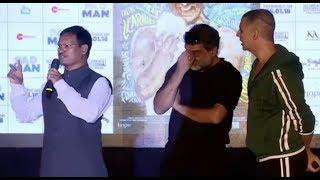 Reel Padman Vs Real Padman- Akshay Kumar & A Muruganantham Interview