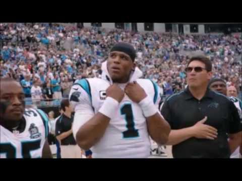 Carolina Panthers hype video for 2016-17 season
