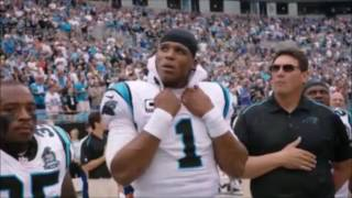Carolina Panthers hype video for 2016-17 season