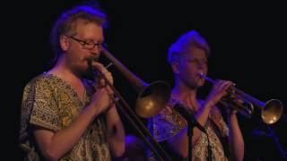 Live på Godset - Horse Orchestra