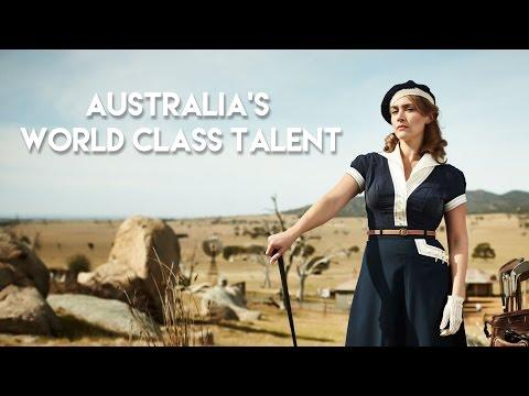 Australia's World Class Talent