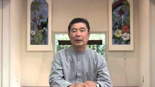 宮村武夫牧師の童謡説教2「どんぐりコロコロ」