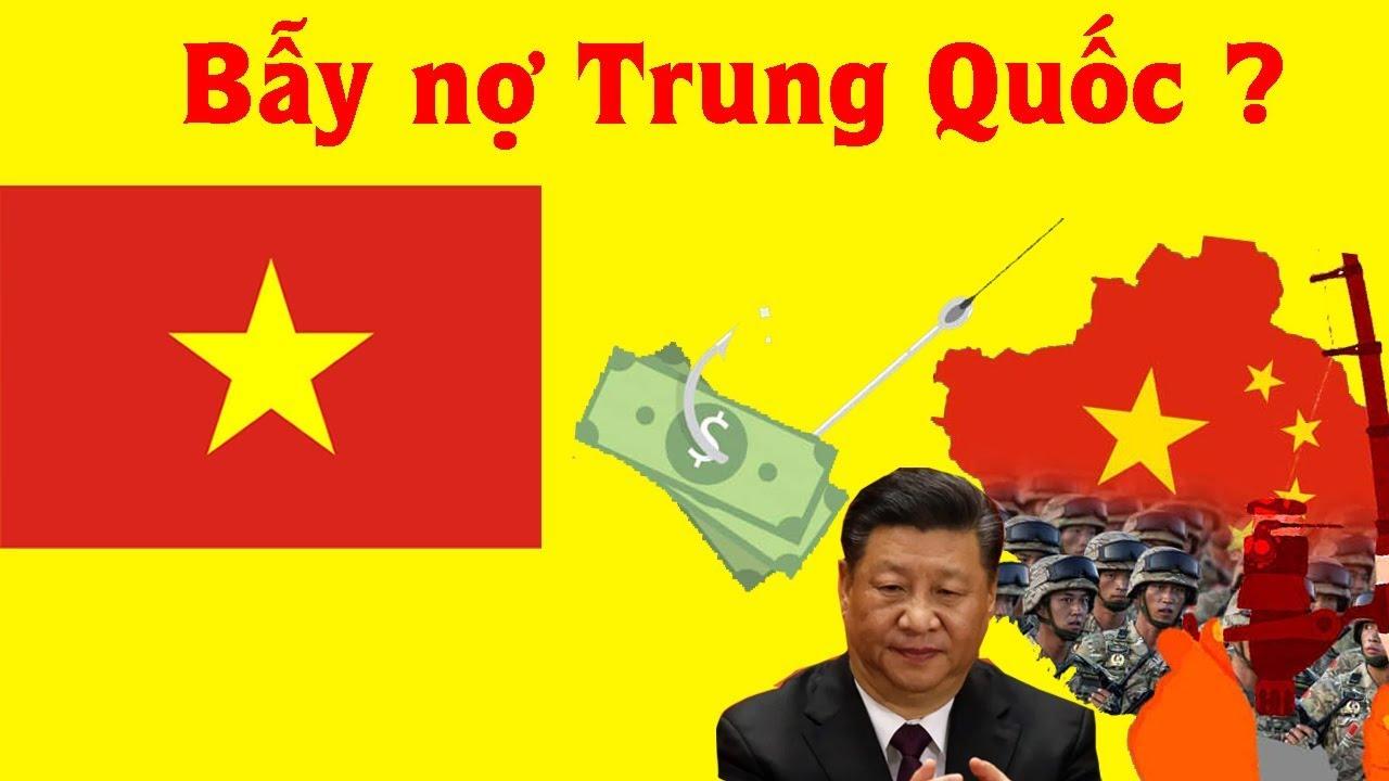 Bẫy nợ của Trung Quốc và bài học của các nước khác đã từng - YouTube