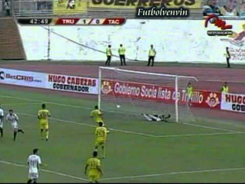 Incidentes juego Deportivo Táchira vs Caracas FC 24/04/2016 from YouTube · Duration:  2 minutes 33 seconds