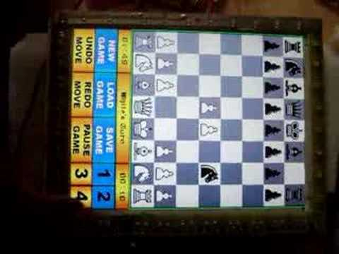 Chess Station Portable