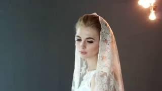 Головокружительные свадебные наряды