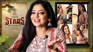 Inside Stars Home With Bigg Boss Reshma Pasupuleti | EP. 3