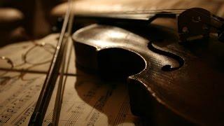 موسيقى ولمسات حزينة - الموسيقى عندما تبكي