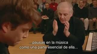 Masterclass nº1 David Kadouch - no.16 - Barenboim on Beethoven
