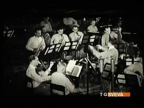 Barletta | La musica dei lager: anteprima mondiale del film su Francesco Lotoro