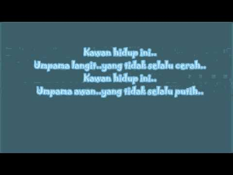 Unic Kawan Lyrics