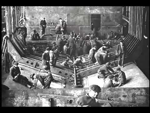 Ford Eagle Boats 1918