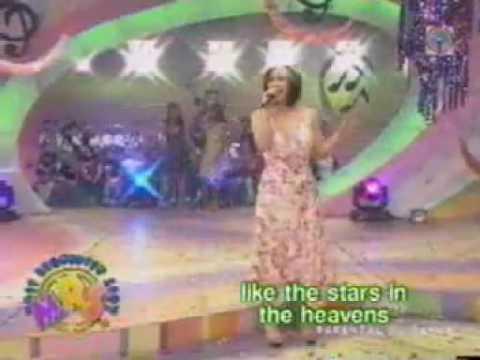 SHINE (Highest Version) - Regine Velasquez