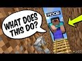 TROLLING A NOOB'S FIRST DAY ON THE SERVER! (SORRY) | Minecraft FACTIONS! #385