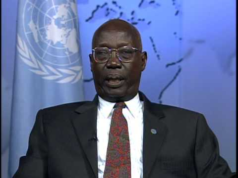 UN Special Adviser Francis Deng's Statement Commemorating the Rwanda Genocide