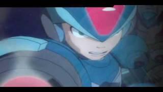 Megaman X9 Fan support