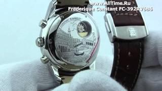 Мужские наручные швейцарские часы Frederique Constant FC-392RV6B6(, 2013-01-23T15:09:01.000Z)