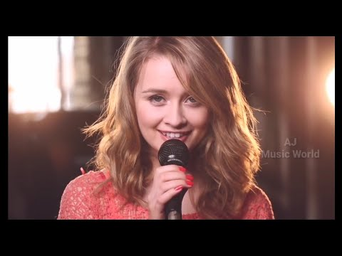 Ellie Goulding - Love Me Like You Do_Cover Samantha Dorrance [Fifty Shades Of Grey]
