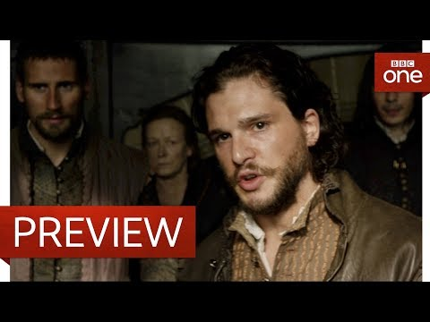 First look at KIT HARRINGTON'S new series - Gunpowder: Episode 1 Preview - BBC One