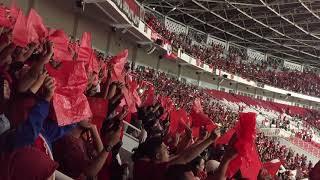 INDONESIA RAYA @GBK VS QATAR