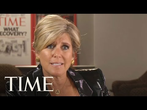 10 Questions For Suze Orman