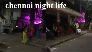 Nungambakkam Call Girls On Road |chennai Night Life | Loyola College