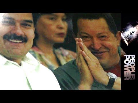 Venezuela: On the Edge (Part 2) - People & Power