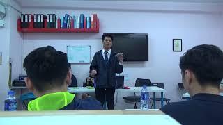 Publication Date: 2018-04-25 | Video Title: 聖道迦南聯中04 22 4