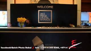 Evolution Events Dubai 2015