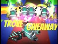 Trove Costume giveaway! 4/22 *CLOSED*