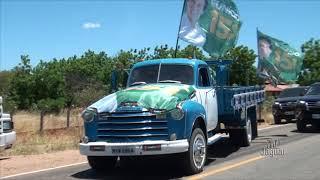 Rafael Barros - Desfile Cívico dos Caminhoneiros