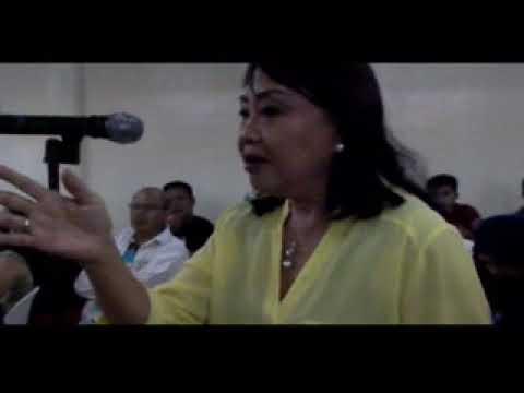 Bangsamoro Organic Law(BOL)  Advocacy  Open forum...