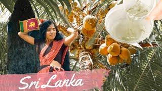 Beauty and Health Secrets of Sri Lanka | #MaryjanesWorldTour