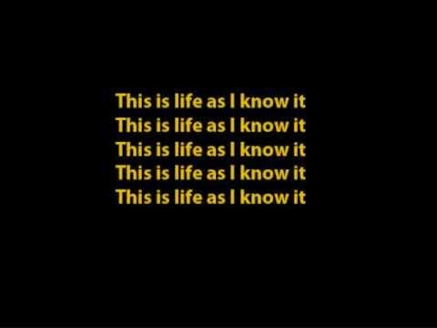 """Dead Milkmen """"Life is Shit"""" With Lyrics"""
