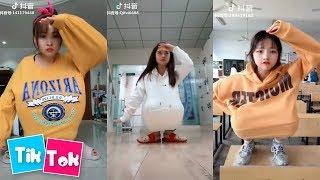 Tik Tok China | Trào Lưu Mới - Điệu Nhảy Vịt Con TikTok