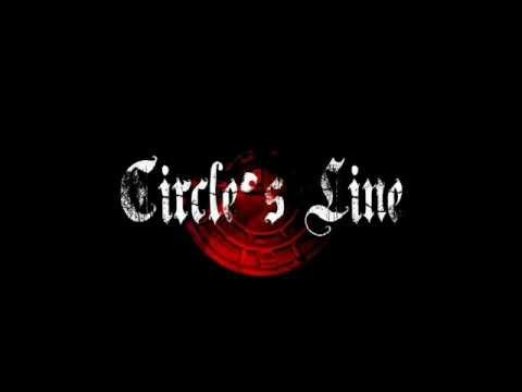 DARK RIVER BY CIRCLE'S LINE