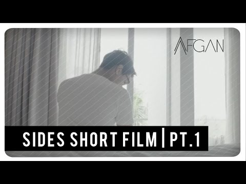 Cover Lagu Afgan - Sides Short Film  Pt.1