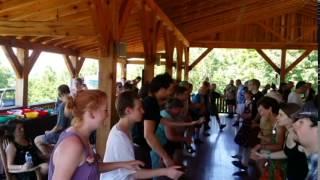 Contrathon XVII - Contradance in Jonesborough, TN