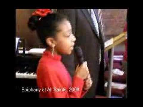 Love Shone Down sung by Naomi