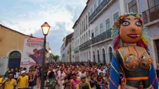 Baixar ÍNDIA OLGA (EMPURRA A PIROGA) - MARCHINHA de CARNAVAL / SÃO LUIS - MA