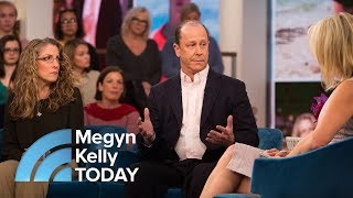 Parents Of Tim Piazza Speak Out On Fraternity Hazing They Say Killed Their Son | Megyn Kelly TODAY