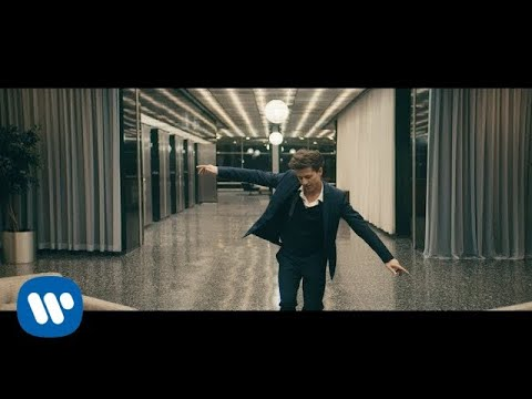 "Charlie Puth – ""How Long"" [Official Video]"