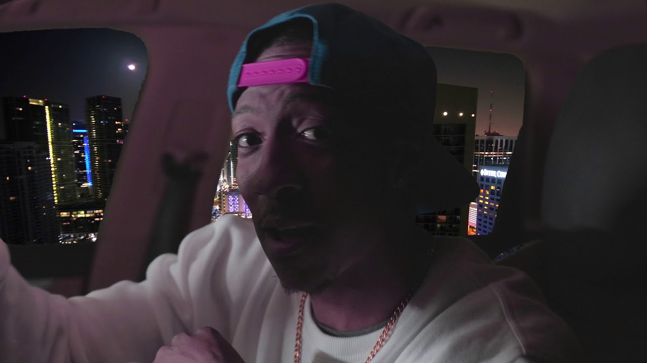 New Video: Chris the Thr!llest - FDYM