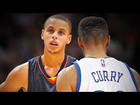 Download Youtube: Stephen Curry vs Stephen Curry - Stephen Curry Meets Stephen Curry